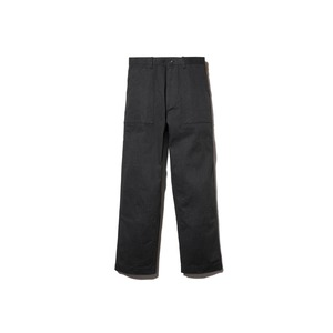 TAKIBI Denim Pants M Black