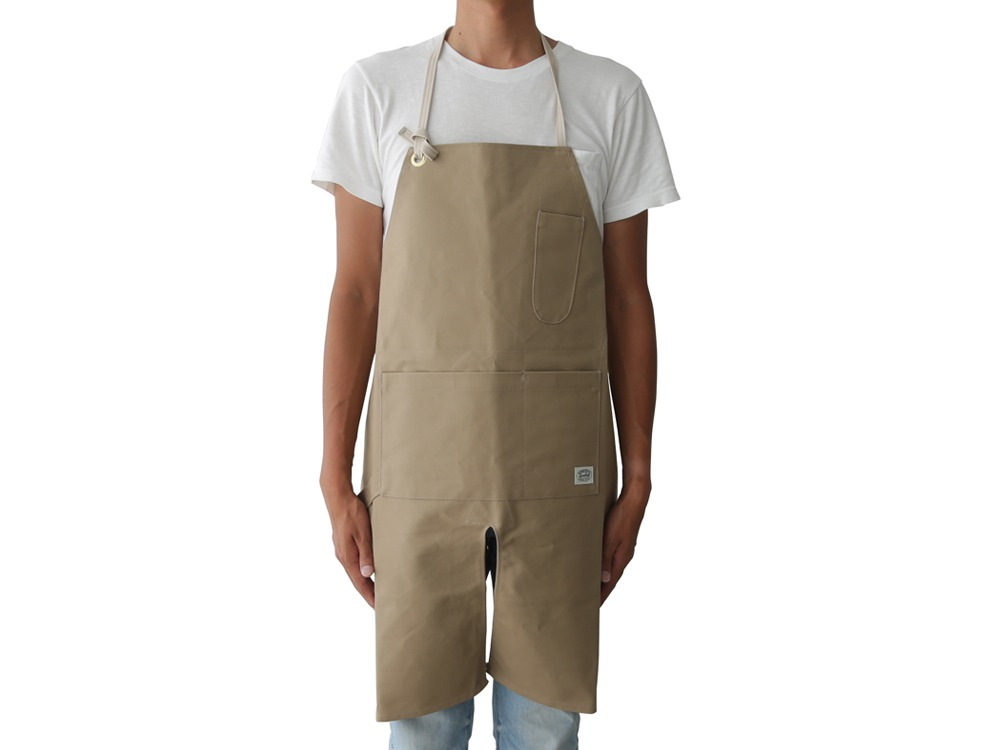 Field Work Apron (M) Khaki0