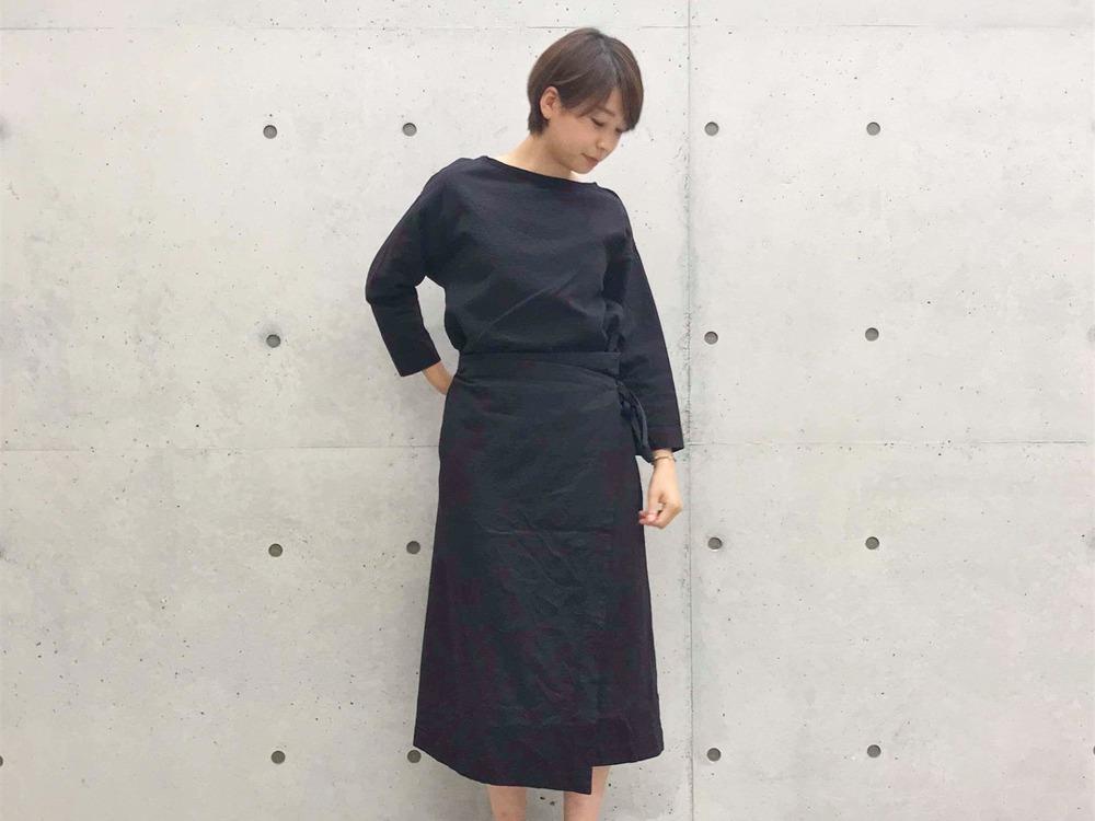 シジラドレス 1 ブラック