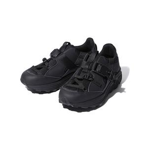 SP Field Trainer Mesh 23 Black