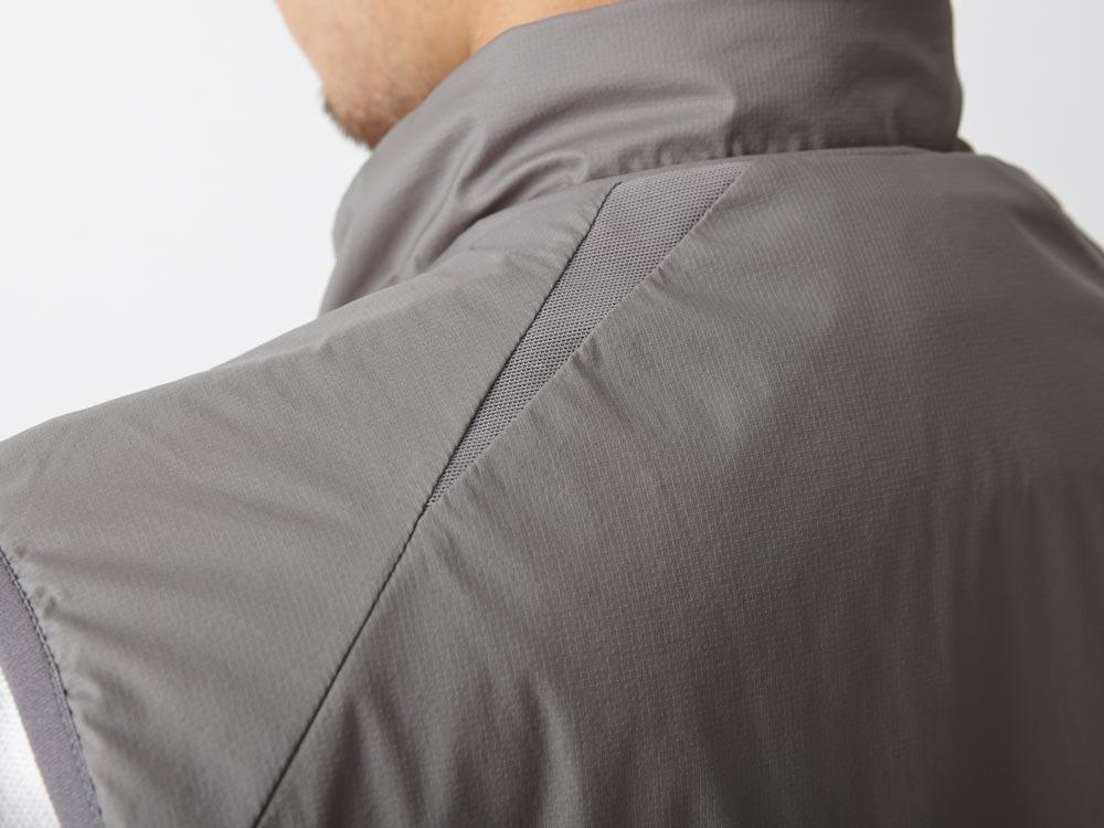 2LOcta Insulated Vest L Olive7