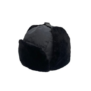 FR 2L Flight Cap ONE Black