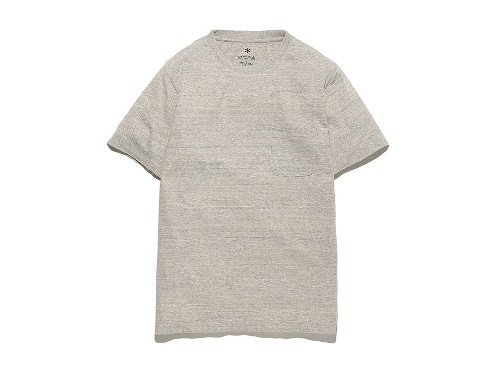 Organic Tshirt M M.Grey0