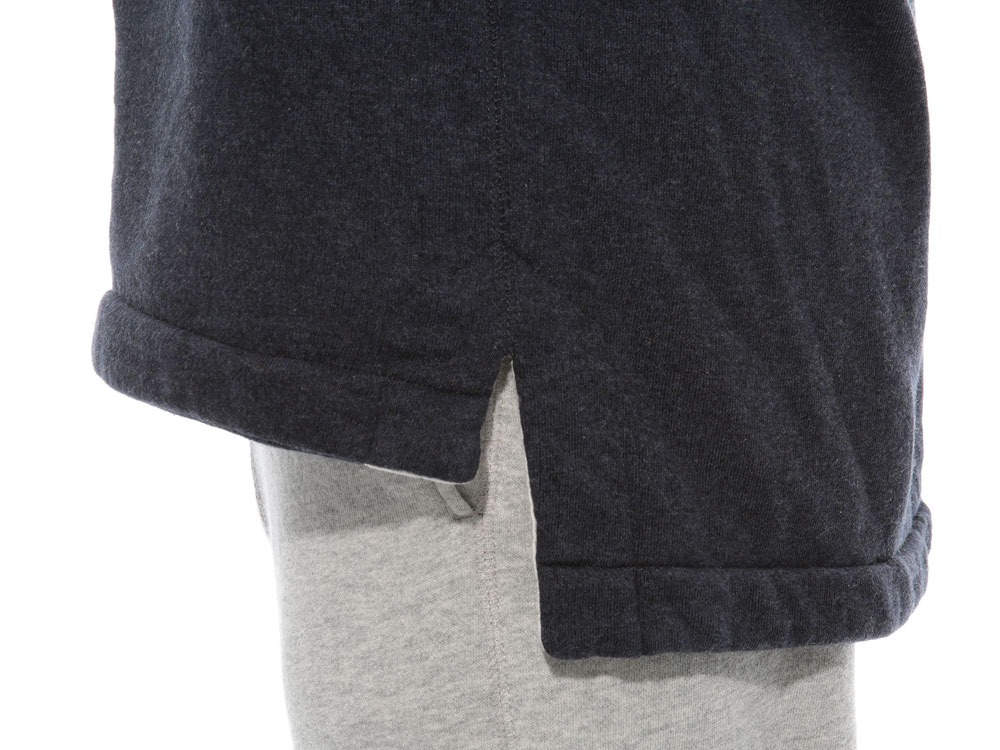Cashmere Relaxin' Sweat Tshirt 2 Navy6