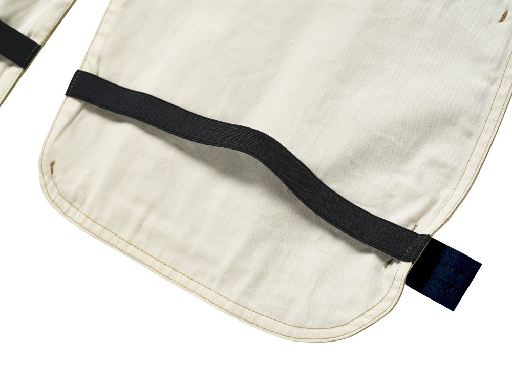 Camping Utility Apron Navy3