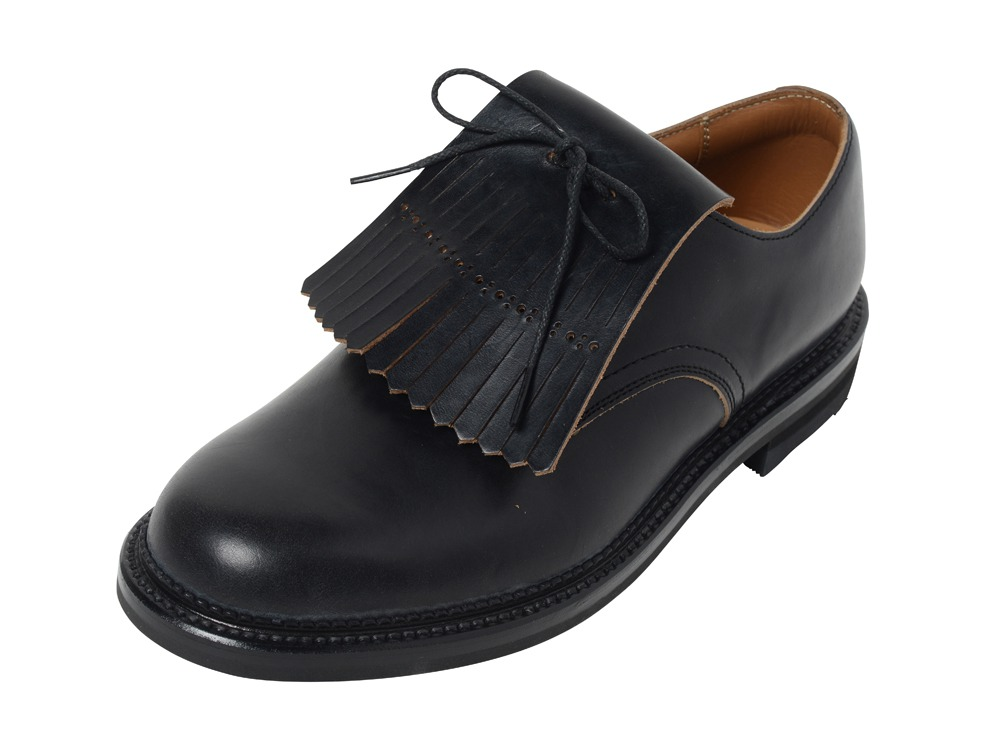 Dweller Oxford  Quilt Black4