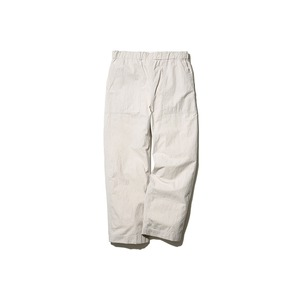 BAFU Cloth Pants S Ivory