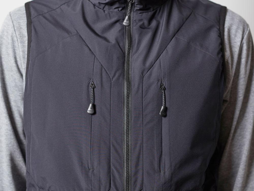 2L Octa Vest XL Black7