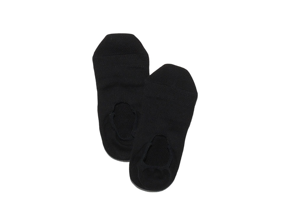 Short Sox S Black0
