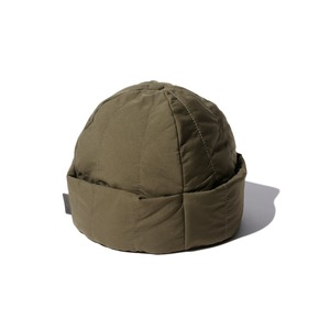 DWR Insulated Cap