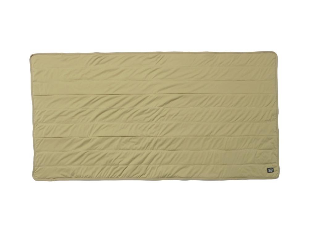 Flexible Insulated Blanket One Black