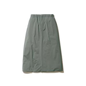 2L Octa Long Skirt