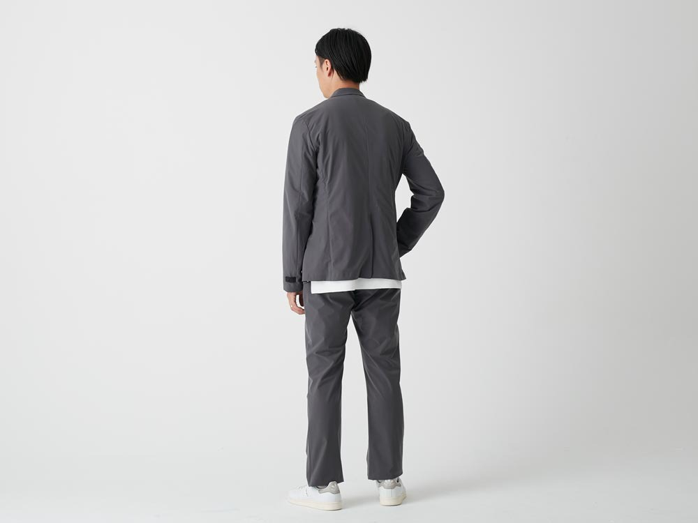 WR Comfort Trip Pants XL Grey4