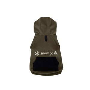 SP Dog Parka