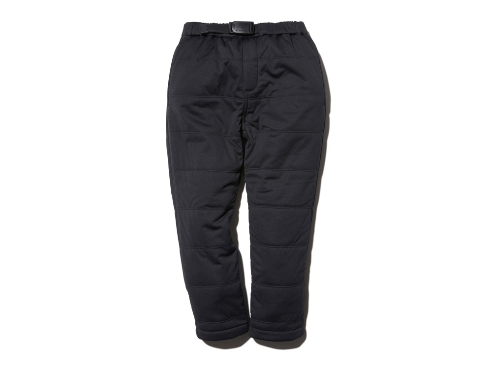 Kids Flexible Insulated Pants 1 Black