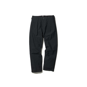 Proof Canvas Pants XL Black