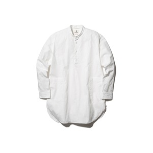 OG Cotton Poplin Sleeping Shirt