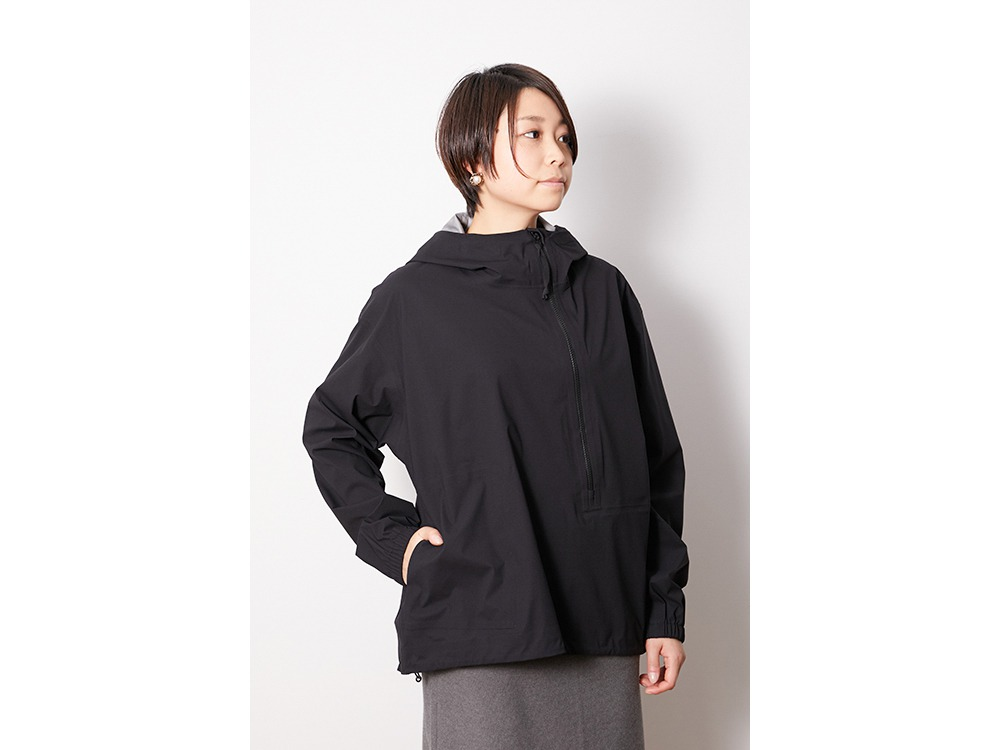3L Soft Shell Pullover M Grey