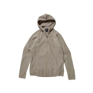 ホールガーメントストレッチニットジャケット