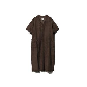 Hand-woven C/L Dress