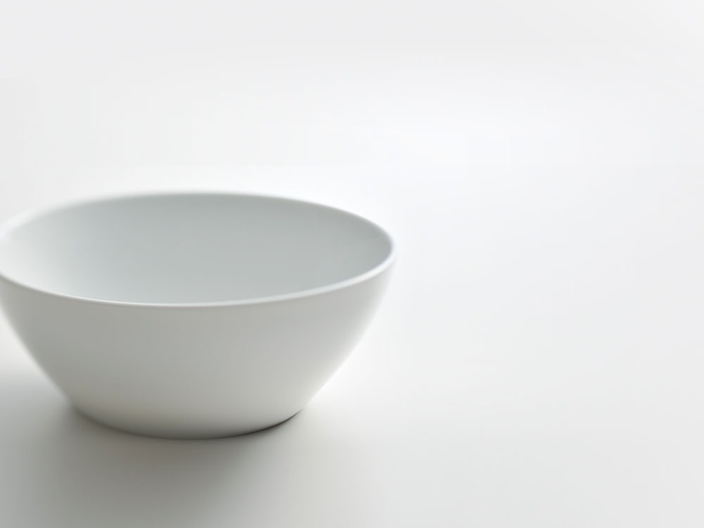 ノキ ボウル L