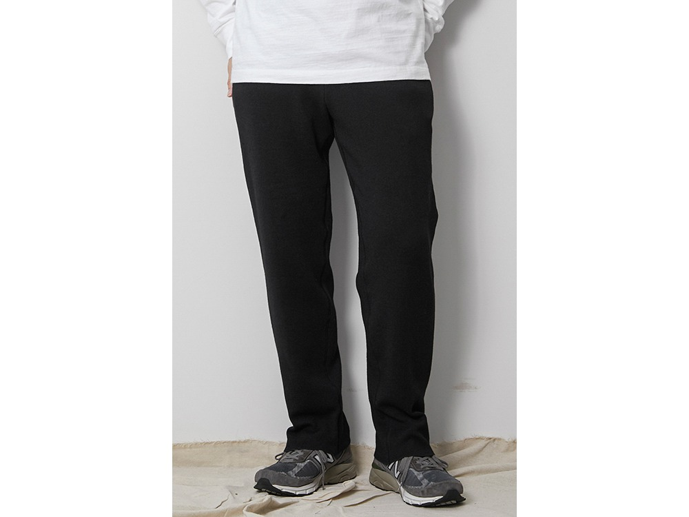 Li/W/Pe Pants Regular S Black