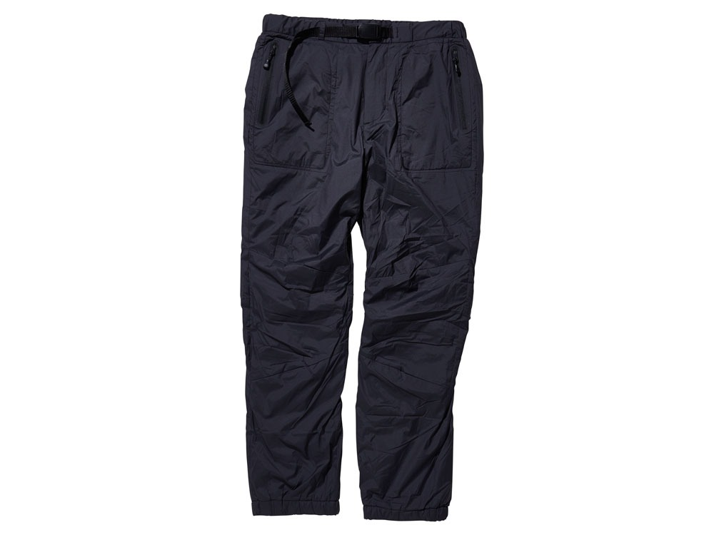 2L(Octa) Insulated Pants M Black0