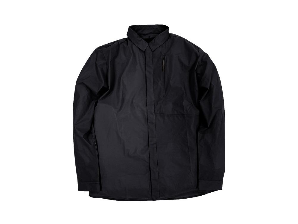 DWR Light Shirts M Black