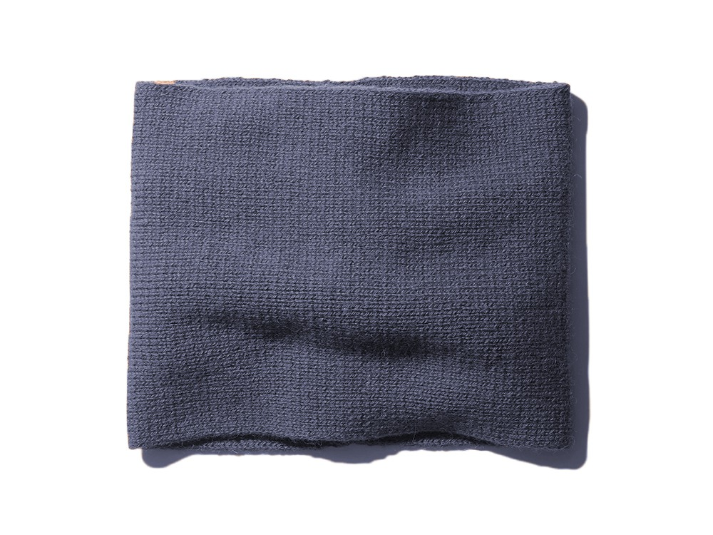 Neck Warmer One Grey