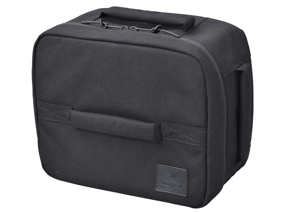 Day Camp System Gear Case Black0
