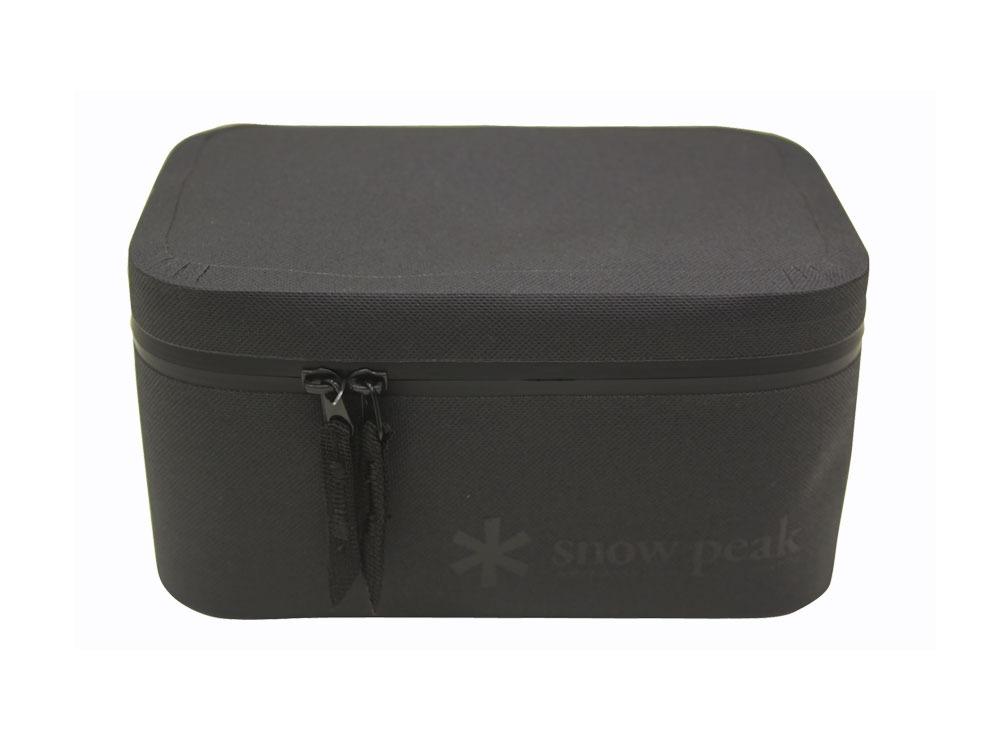 ウォーターレジスタンスツールボックス (L) ブラック