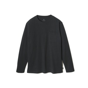 Printed L/S T SP Camping Gear Logo