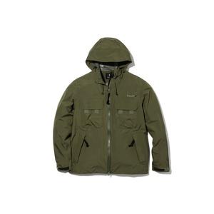ウィンド&ウォーターレジスタントジャケット