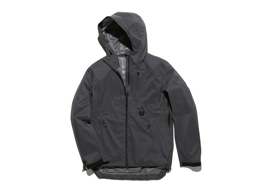 2.5L Wanderlust Jacket XL Black0