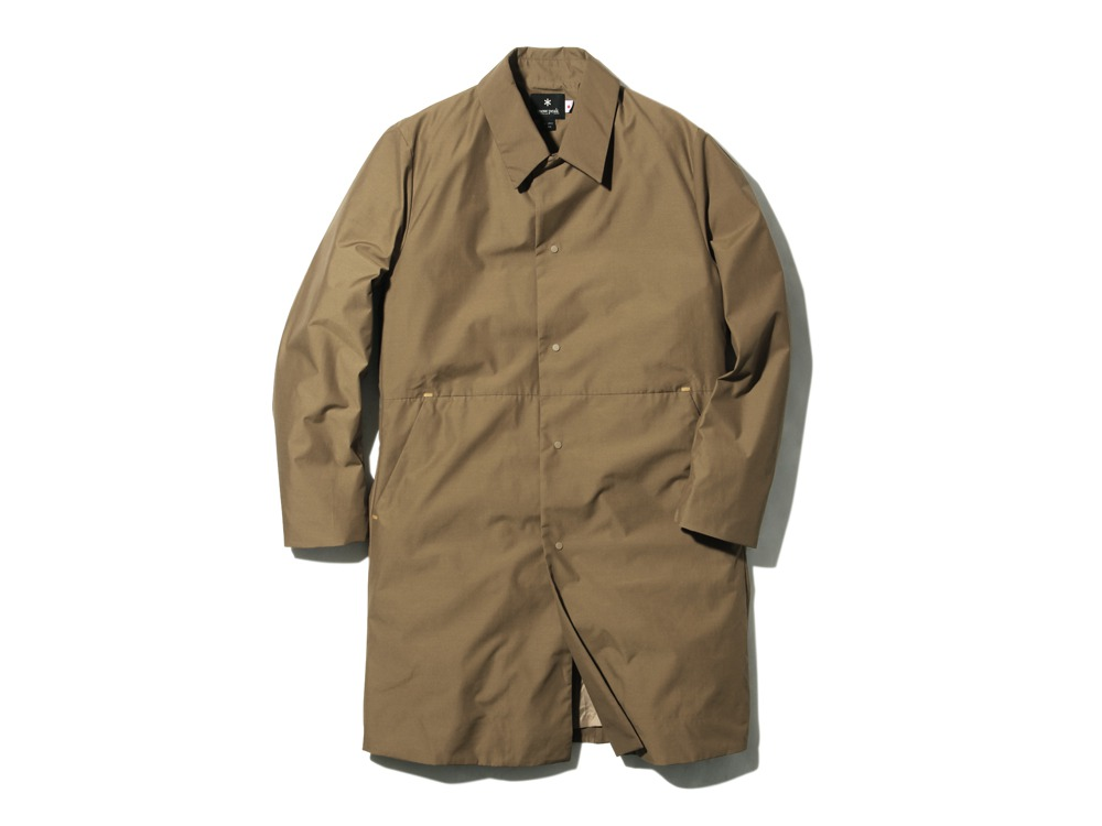 FRCoat  XL Brown0