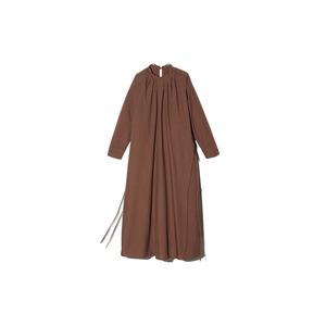 アルティメイトピマ ポプリン ドレス
