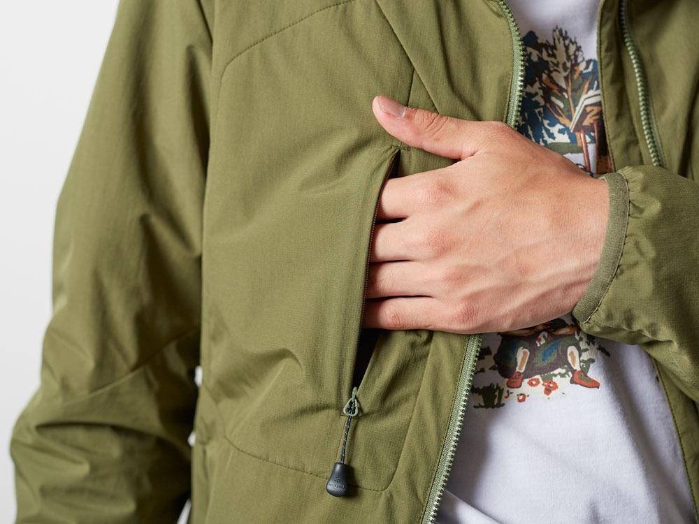 2L Octa Jacket 1 Beige6
