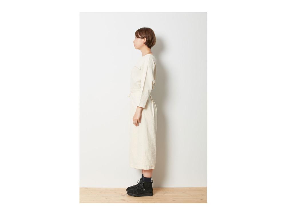 シジラ ドレス 4 Grey