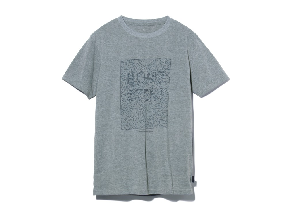 QuickDryTshirt/Contour 1 M.grey0
