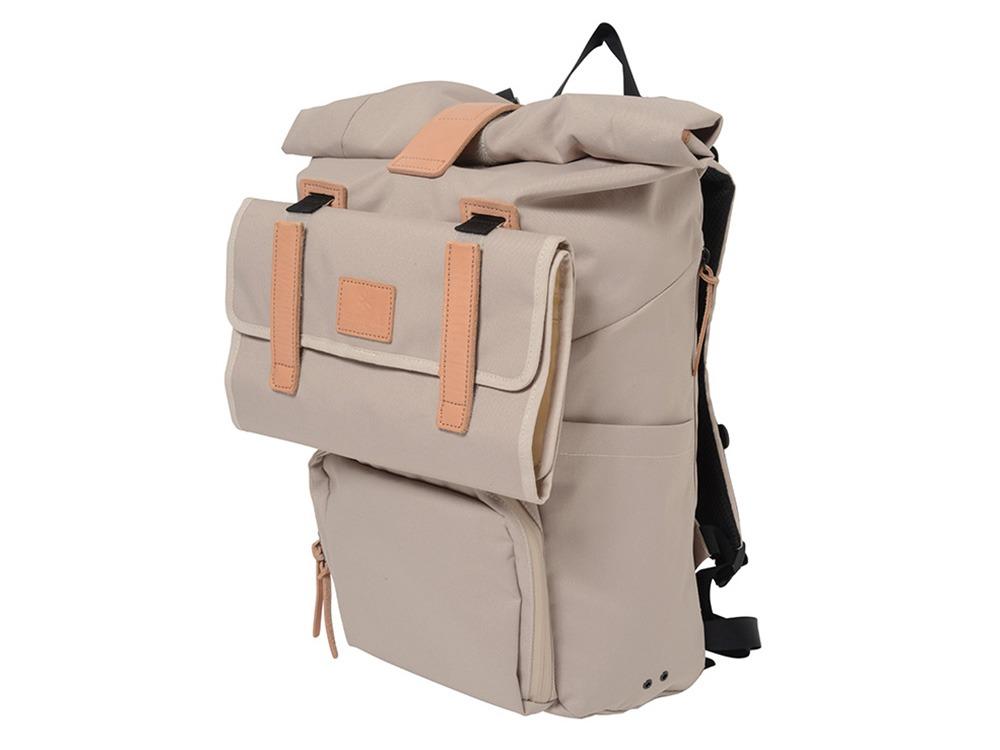Travel back pack Ivory0