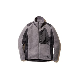 MM Thermal Boa Fleece Jacket