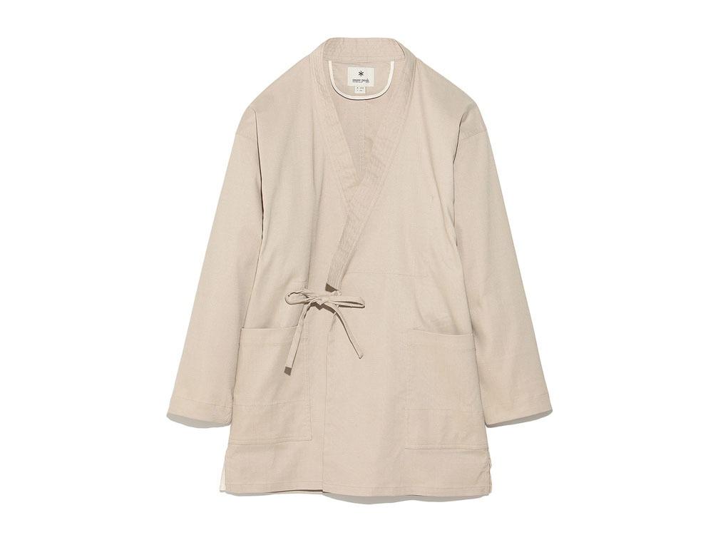Stretch NORAGI Jacket L Beige0