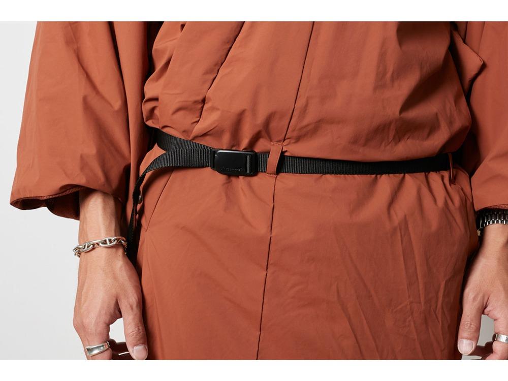 OUTDOOR KIMONO 2L Octa 1 Orange