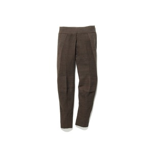 WG Knit Pants M BR
