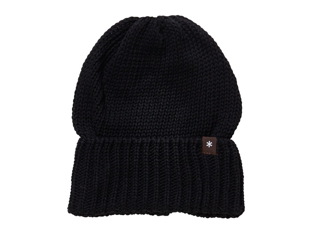 Thermoregulation Knit Cap ONE Black0