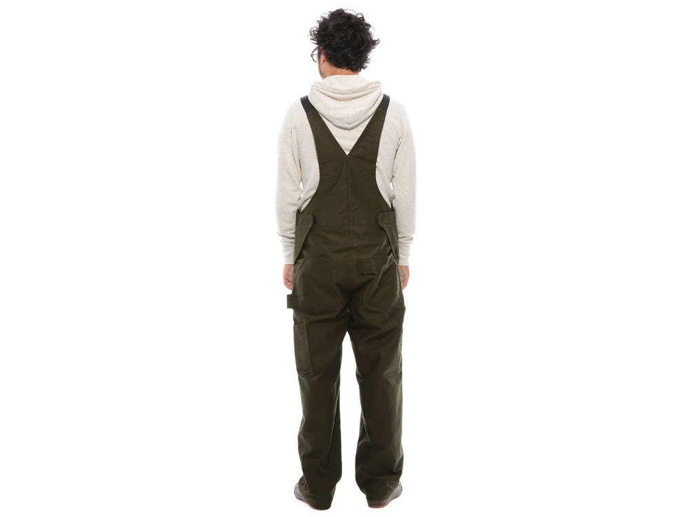 Field Overalls XL Olive3