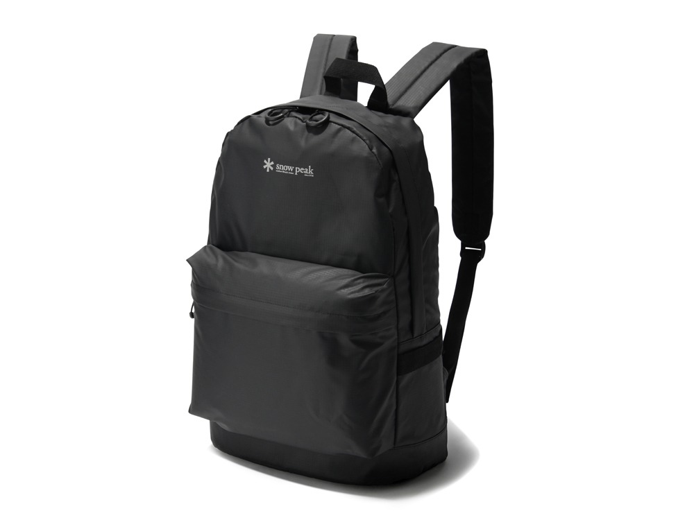 Day Pack Black0