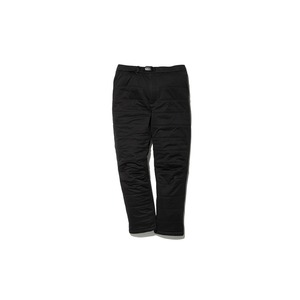 Flexible Insulated Pants XXL Black