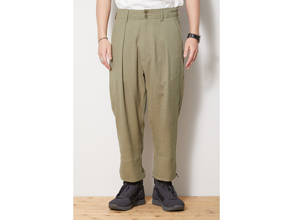 DWR Pe Twill Pants S Black