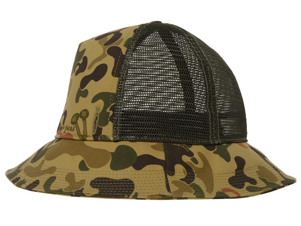 Mesh Hat 2 Olive2